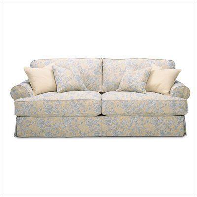 Rowe Sofa Slipcovers
