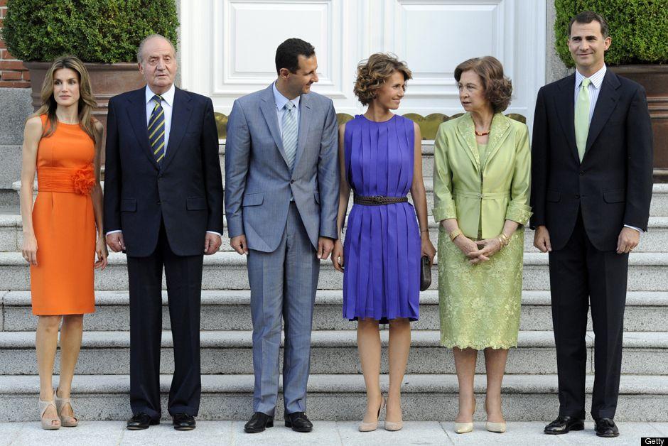 Pin On Asma Al Assad
