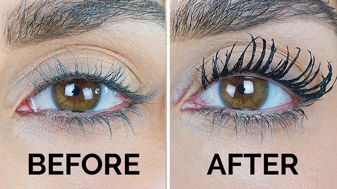 How to Make Your Eyelashes Appear Longer Naturally Tips
