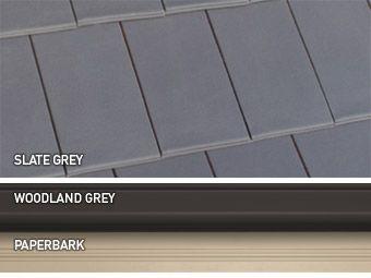 Roof Tile Product Range Solartile Monier Roofing Terracotta Roof Tiles Terracotta Tiles Slate Grey