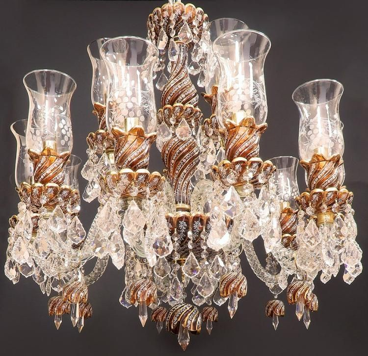 Baccarat style crystal chandelier 103 branches chandeliers buy online view images and see past prices for baccarat style crystal chandelier branches aloadofball Gallery