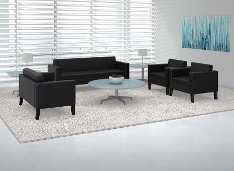 Waiting Room Chairs Sofas Furniture Wholers Office Rooms