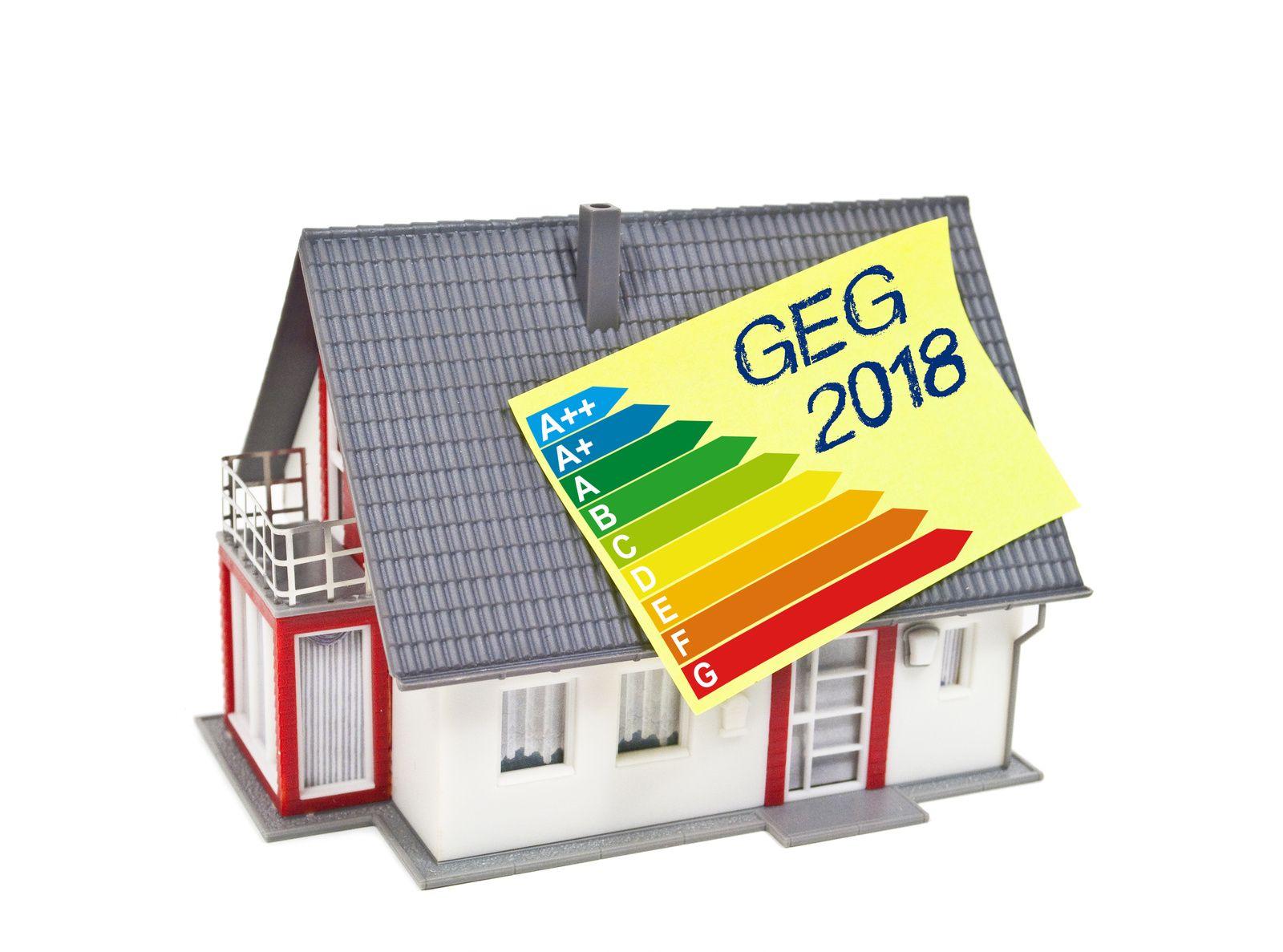 Gebäudeenergiegesetz soll nach der Sommerpause ins