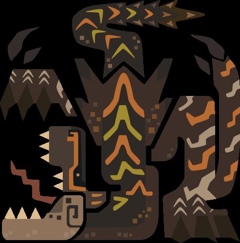 Pin On Monster Hunter Monsters