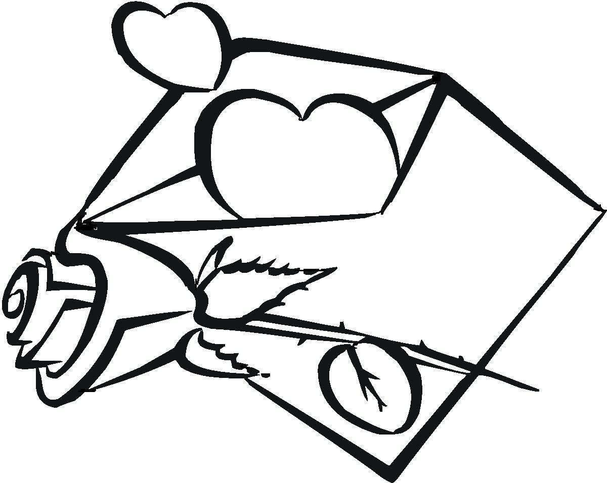 Erfreut Valentinstag Bilder Zum Ausmalen Ideen - Malvorlagen-Ideen ...