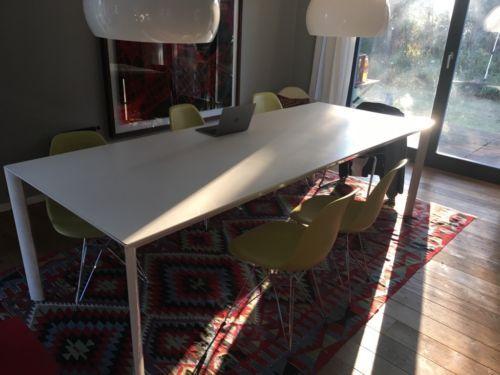 Konferenztisch 2,60x1m in Berlin - Pankow   Büromöbel gebraucht kau ...