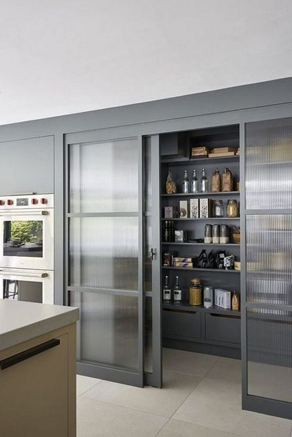 Photo of 47 Genius Kitchen Pantry Ideas To Optimize Your Small Space | Home Design And Interior