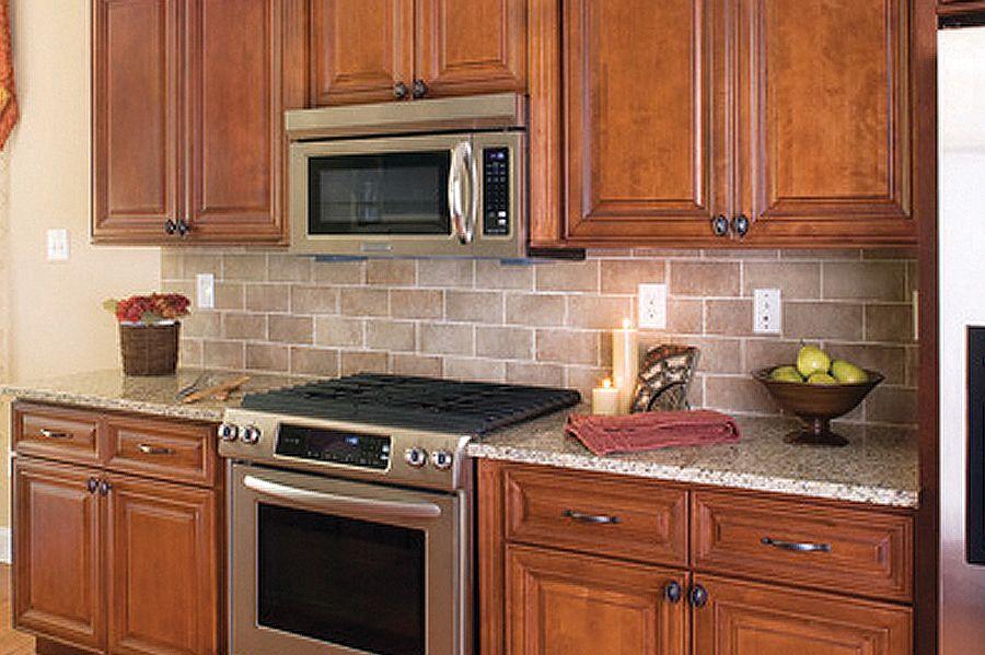 Madison Cabernet | Kitchen design, Kitchen renovation ...