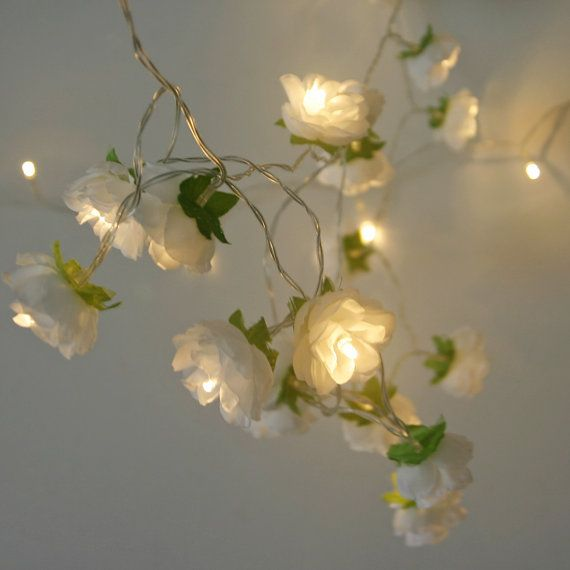 White rambling rose fairy lights pure white flower by pamelaangus white rambling rose fairy lights pure white flower by pamelaangus ask for your color or mightylinksfo