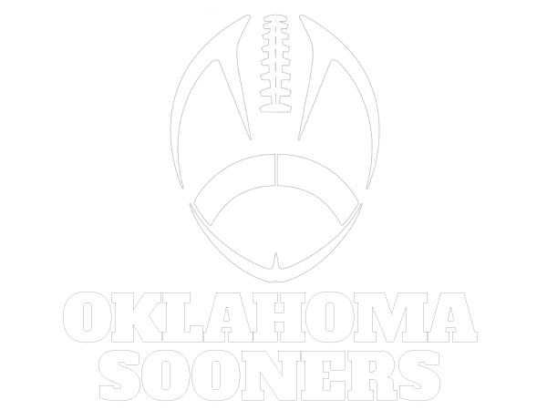 Printable Oklahoma Sooners Coloring Sheet College