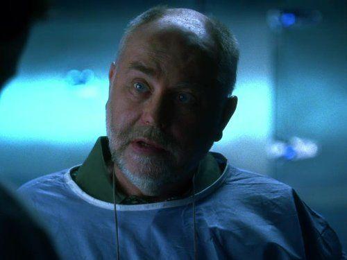CSI: Crime Scene Investigation (2000)