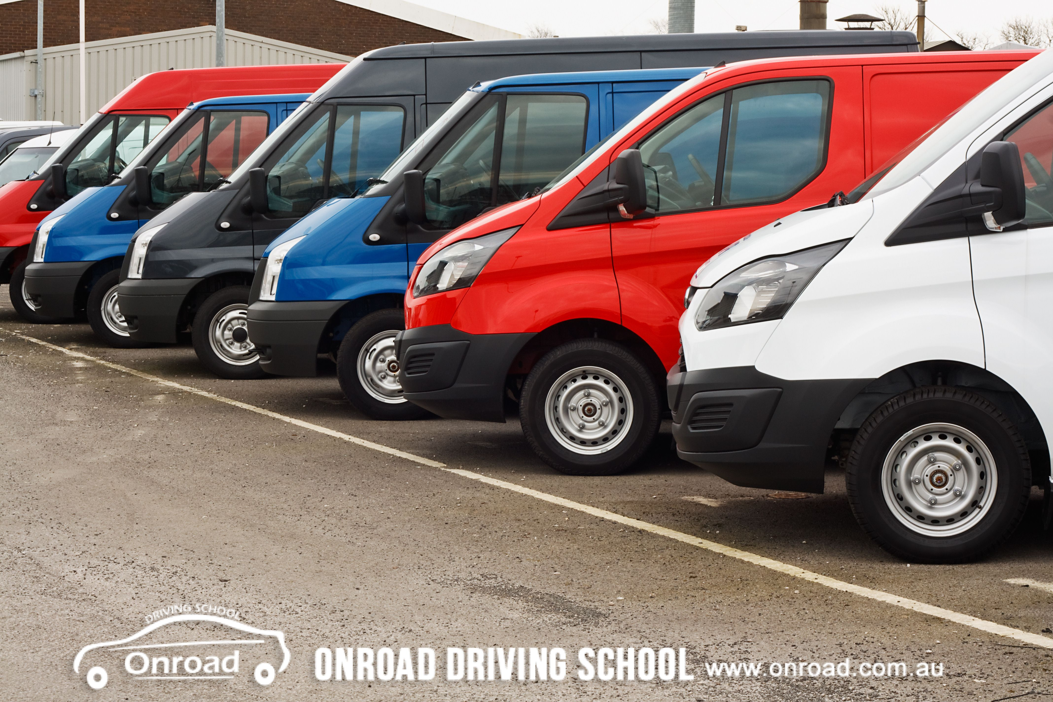 Educate Your Staff On How To Be A Safer Driver On The Road Through