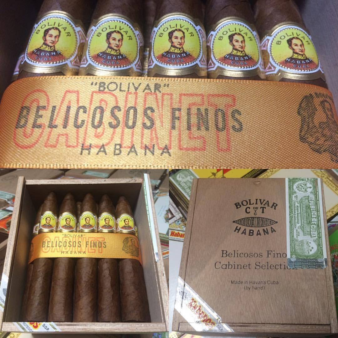 Bolivar Belicosos Finos (ULA ABR 15) #friendsofhabanos #foh #habanos #clubczar #botl #sotl #cubancigars #cigars #bolivar #belicososfinos