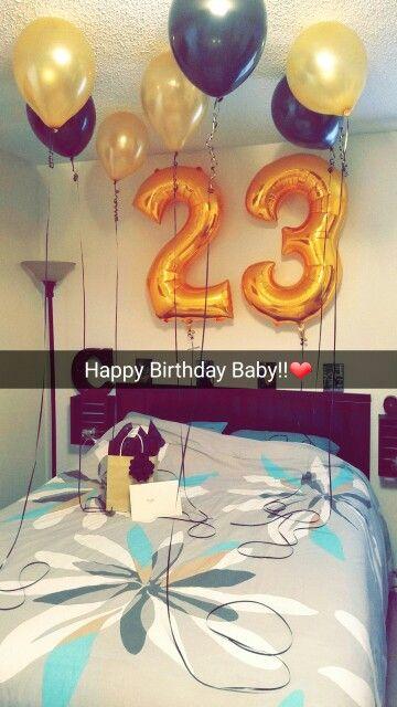 Birthday Surprise For Him More Girlfriend Also Best Relationship Ts Images Boyfriends Valentine Rh