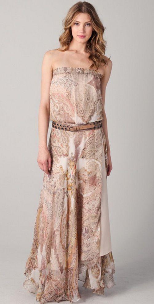 bohemian style 109 | Trendy Boho, Vintage, Gypsy & Bohemian ...