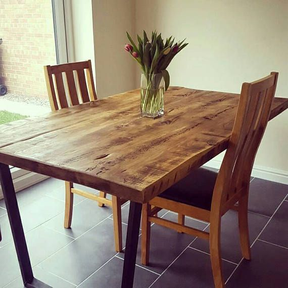 John Lewis Calia Style Industrial Reclaimed Dining Table Vframe Cool Dining Room Furniture John Lewis 2018