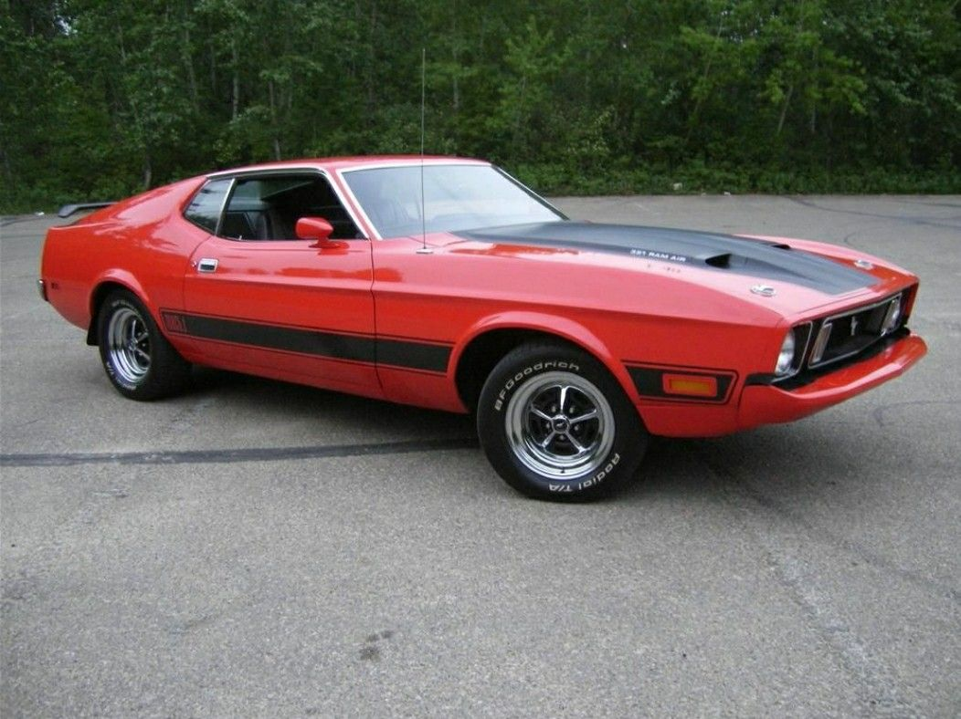 1973 ford mustang mach one mustang cougar ford mustang