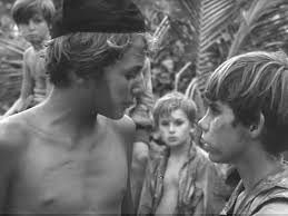 Lord Of The Flies Jack And Ralph Google Search Lord Of The Flies Novel Movies William Golding