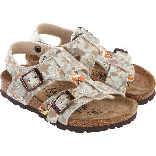 112a405739d2 Birkis Disney Collection Tigger Shoes Sandals Kids