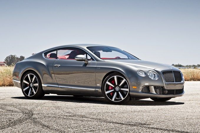 Bentley Continental GT Speed | hm? | Pinterest | Bentley continental ...