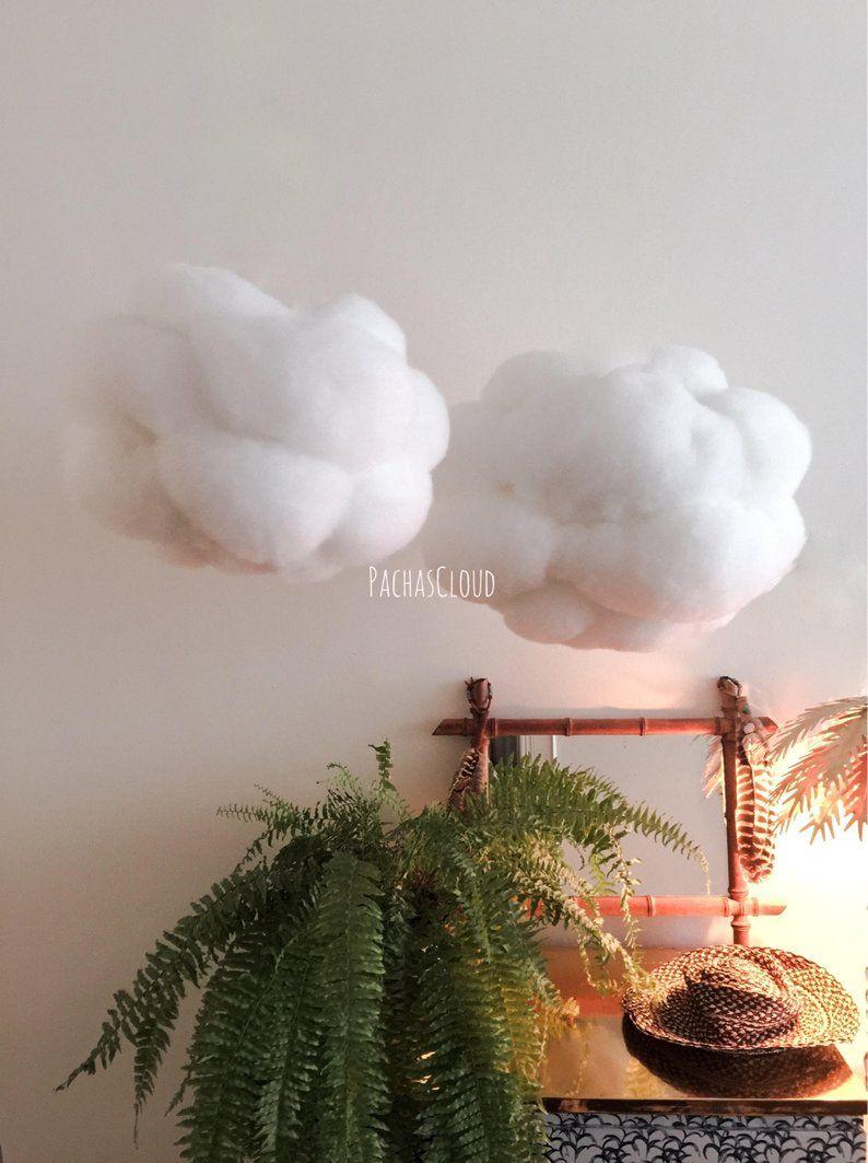 Cloud lantern eclectic cloud cloud art without light or