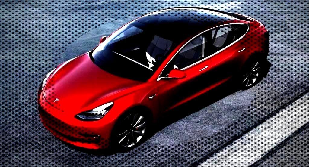 Tesla Model 3...Tesla Model 3...Tesla Model 3...