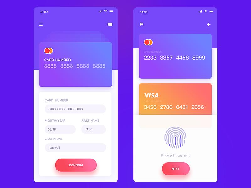 bank card  bank card visa card numbers cards