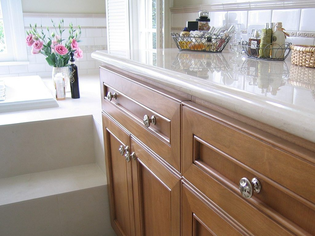 Matching Knobs And Pulls For Kitchen Cabinets
