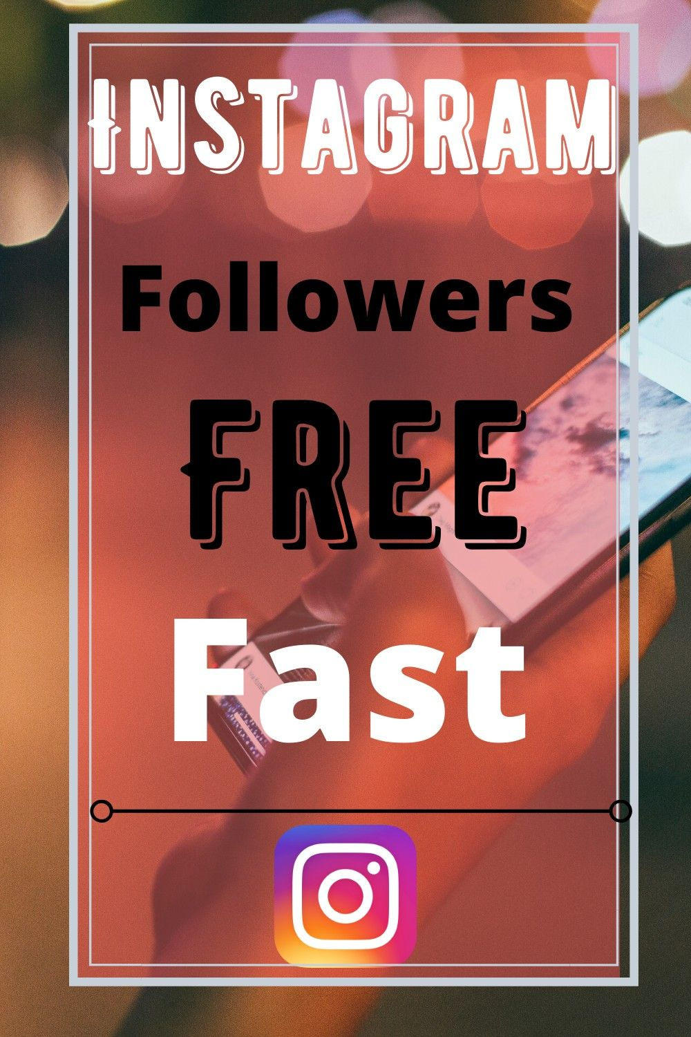 How i can hack instagram followers how to increase