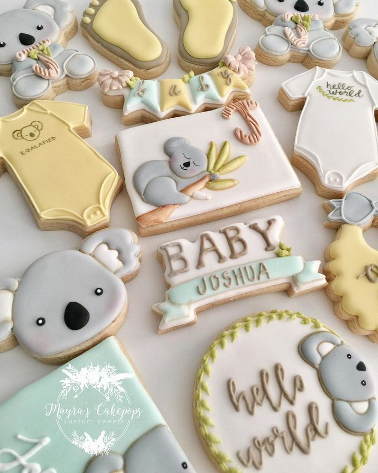 Koala Bear Themed Baby Shower : koala, themed, shower, Koala, Birthday, Party, Ideas, #koala, #birthdayparty, #partyideas, Shower,, Shower, Theme,