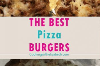 Impossible Cheeseburger Pie Recipe – Cooking with ELIZABETH