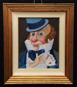 Red Skelton Paintings - Bing Images