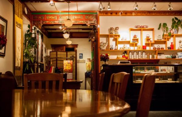 Ming Cafe Buffalo City Cafe Chinese Restaurant