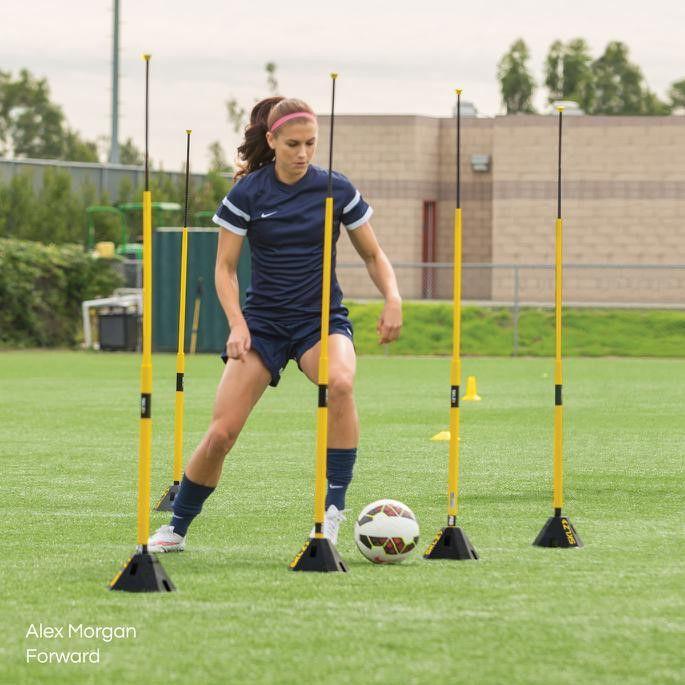Soccer Training Equipment Portable Soccer Goals Drills Soccer Training Portable Soccer Goals Soccer Training Equipment