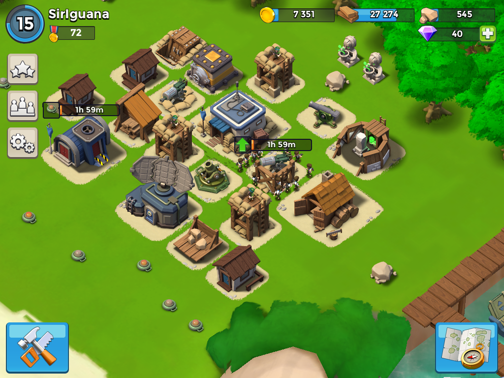 Boom Beach Strategy Review Erapid
