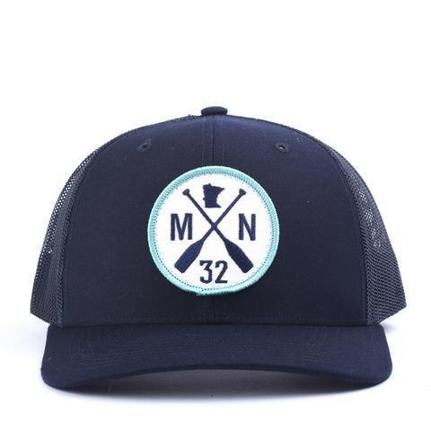 ca44e091 Pike Lake Snapback | I LOVE | Snapback, Hats, Clothes