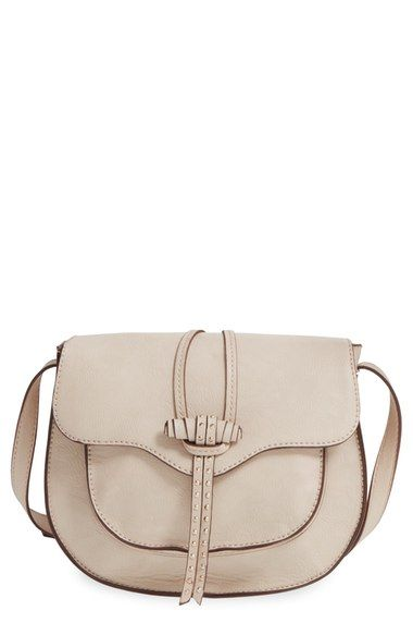 Free shipping and returns on Steven by Steve Madden  Bbianca  Faux Leather  Crossbody Saddle Bag at Nordstrom.com. A structured saddlebag outlined in  ... 83da5f8ec70b5