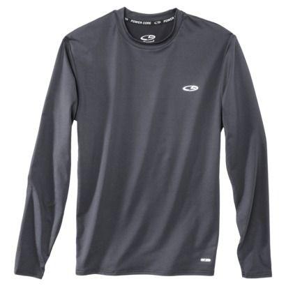 a2d696219 $14 / C9 by Champion® Men's Power Core Compression Shirt - Assorted Colors