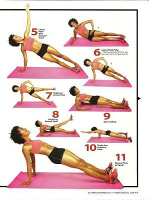 beauty and sexiness is fitness  exercise core workout