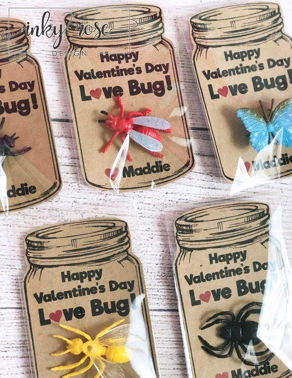 love bug valentine cards printed bug valentines card for