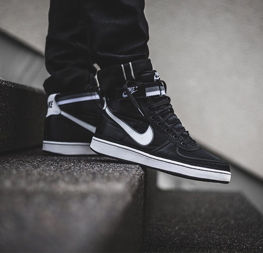finest selection d6d26 32795 nike vandal   Outfit   Sneakers nike, Sneakers, Nike