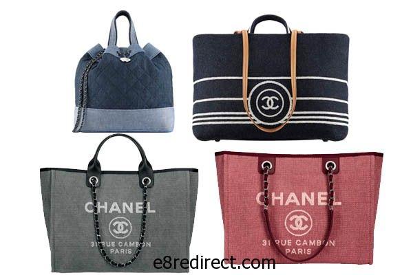 a5e8a24745c760 Replica Chanel Beach Bags for Summer 2014 | Bags &Shoes | Chanel ...