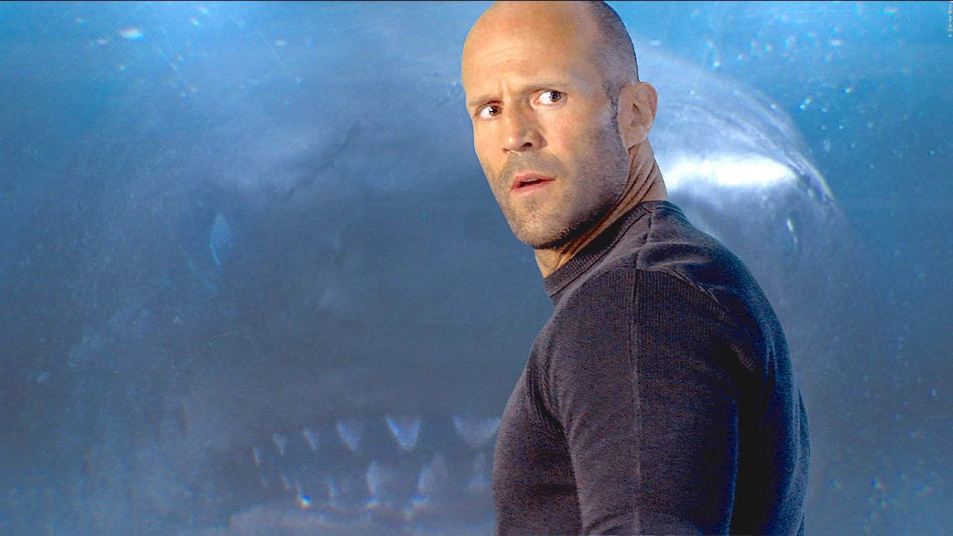 Gigantisch Sogar Jason Statham Ist Geschockt Der Erste Trailer Zum Neuen Film Jason Statham Jason Statham Filme Filme Sehen