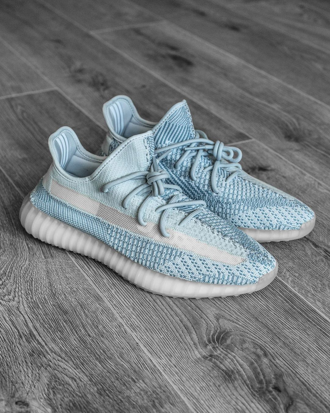 Yeezy Boost 350 V2 Cloud White (Non Reflective) en 2020