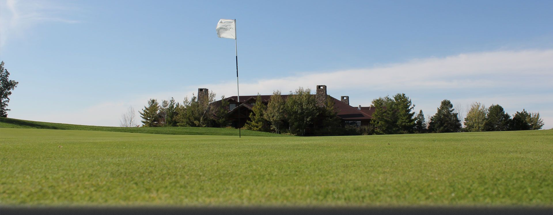 Wilderness Ridge Golf Course and The Lodge at Wilderness