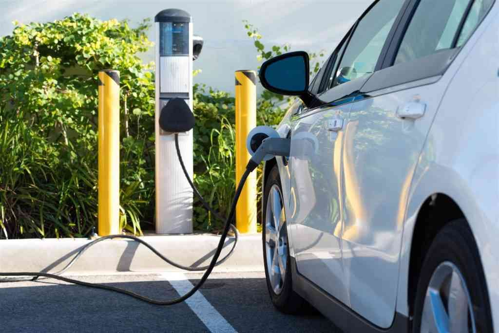 Electric Vehicle Future Techology Electric Car Charging Electric Vehicle Charging Electric Vehicle Charging Station