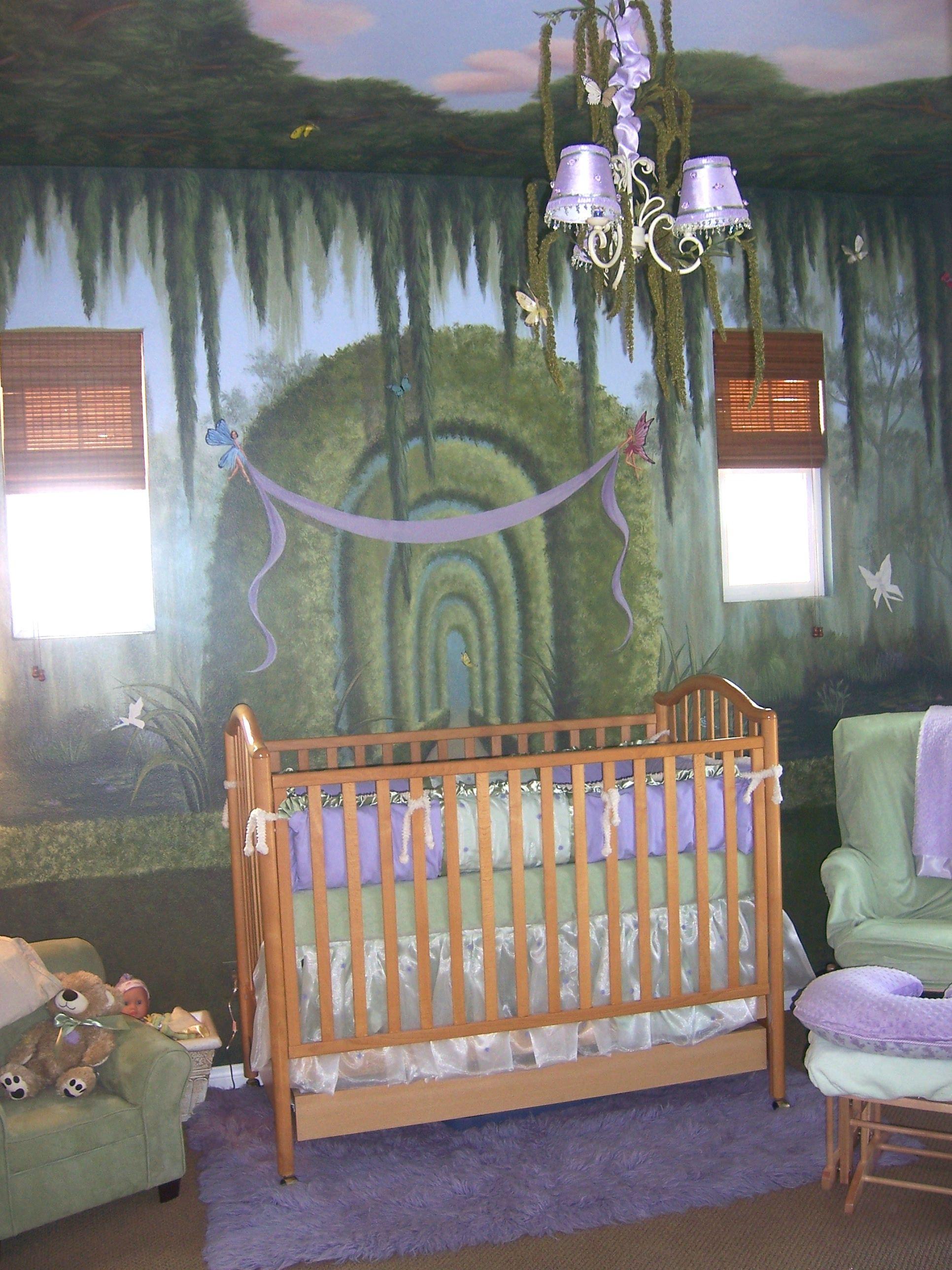 Fairy Garden Nursery