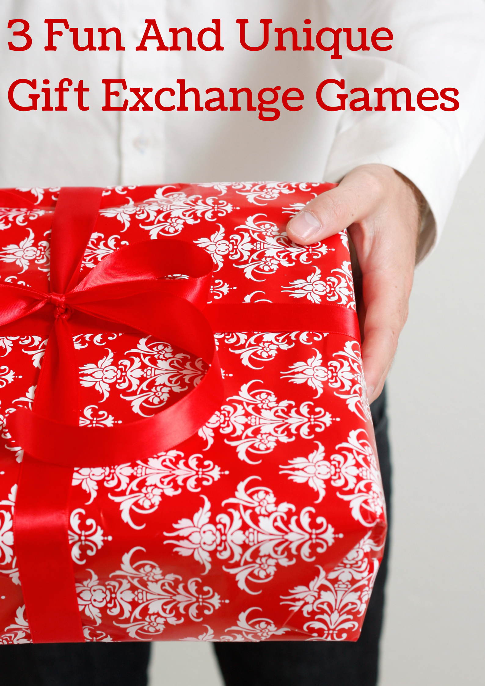 Hilarious christmas party games parties