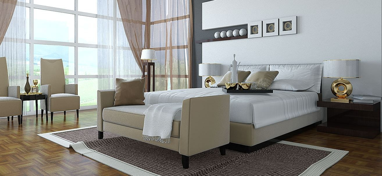 design bedroom modern. Contemporary Classic Bedroom  Bedrooms Pinterest Photo