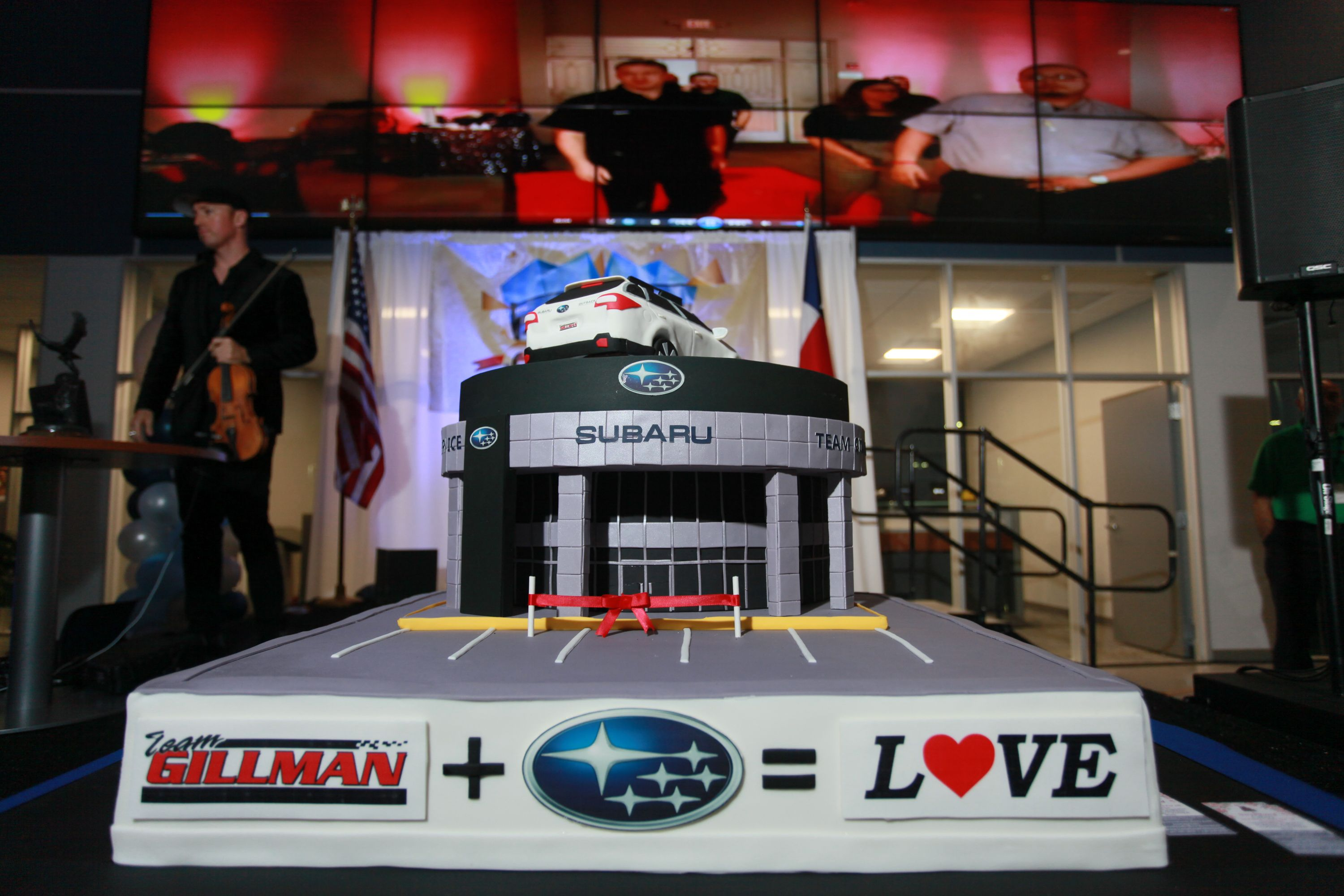 Gillman Subaru North >> Gillman Subaru North Takes The Cake Again We Re The 1